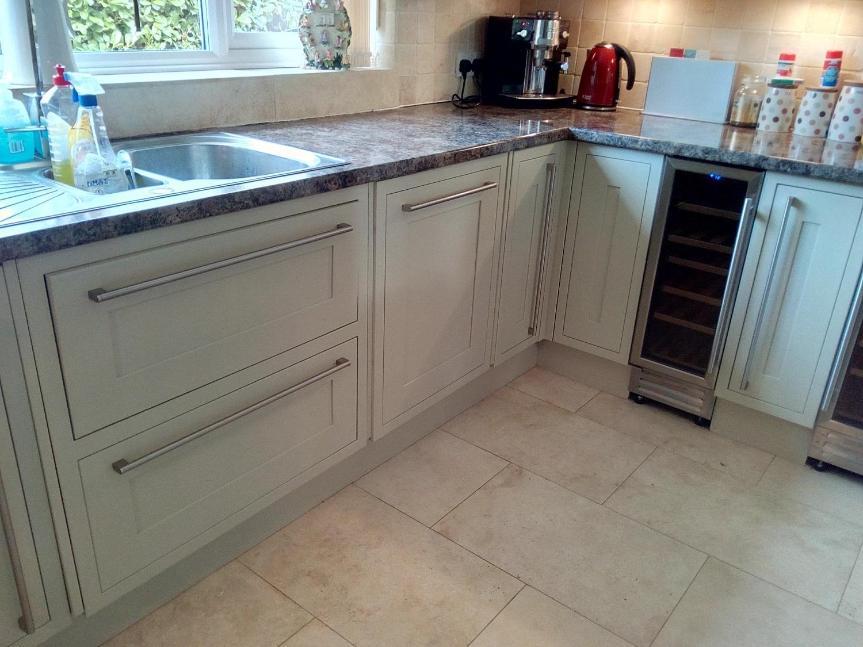 kitchen painter-sudbury-suffolk-after9