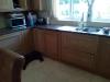 kitchen painter-sudbury-suffolk-before1