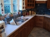 kitchen-painter-sudbury-suffolk-before1