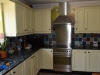 Little Greene Painted Kitchen after3