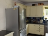 Little Greene Painted Kitchen after6