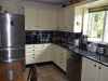 Little Greene Painted Kitchen after7