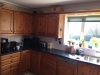 Little Greene Painted Kitchen before2