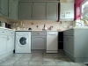 Farrow and Ball Painted Kitchen Colchester after5