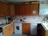 Farrow and Ball Painted Kitchen Colchester before3