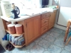 Farrow and Ball Painted Kitchen Colchester before5
