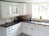 Peasonhall Suffolk Kitchen After