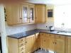 Peasonhall Suffolk Kitchen Before