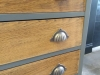 Painted Oak Chest of Drawers Suffolk 8
