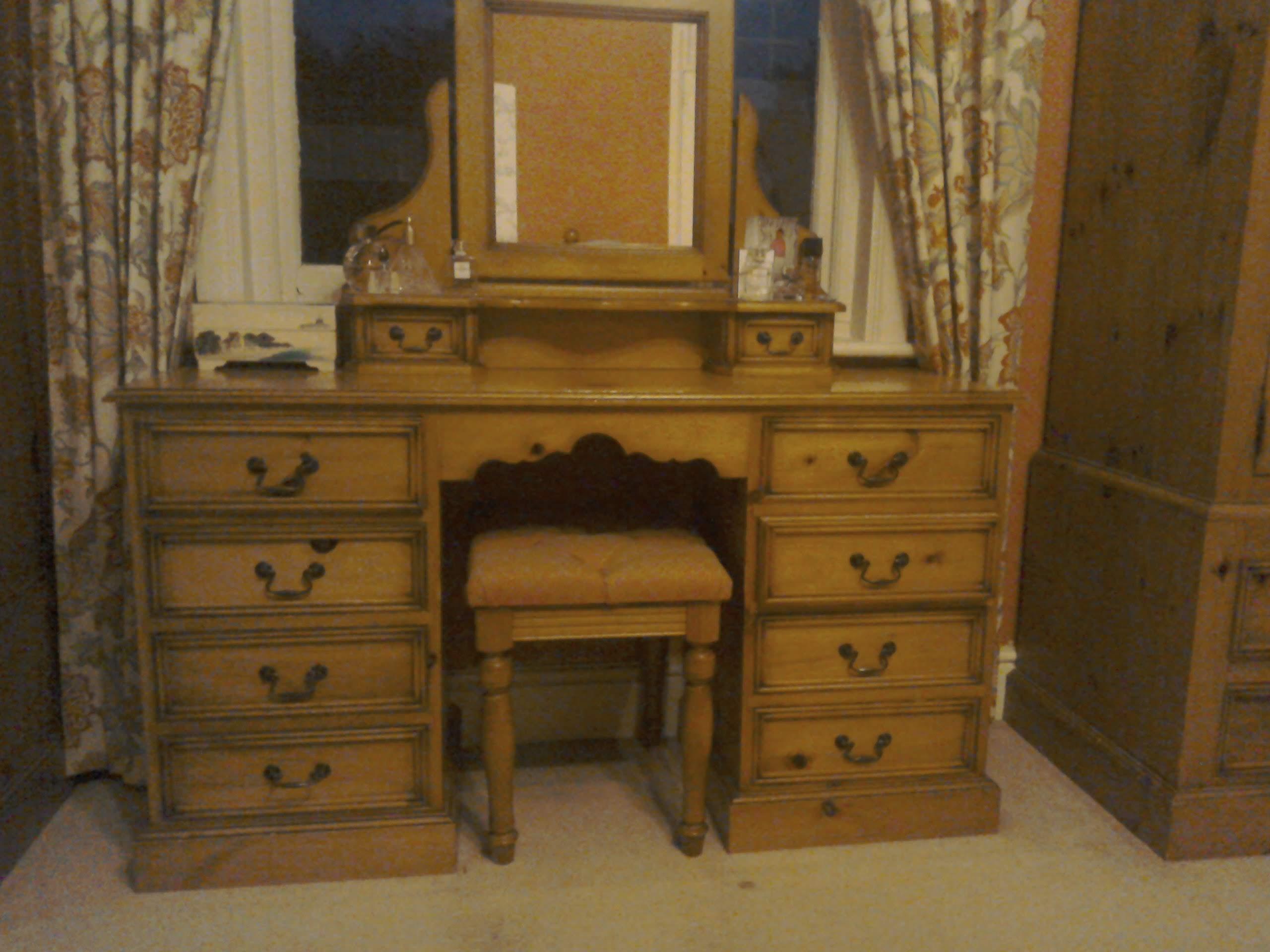 furniture-painter-sudbury-suffolk