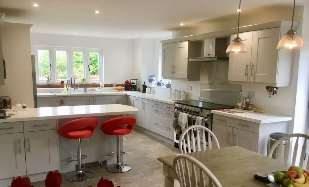 Painted Kitchens Kitchen Painters Suffolk Furniture Painters Suffolk