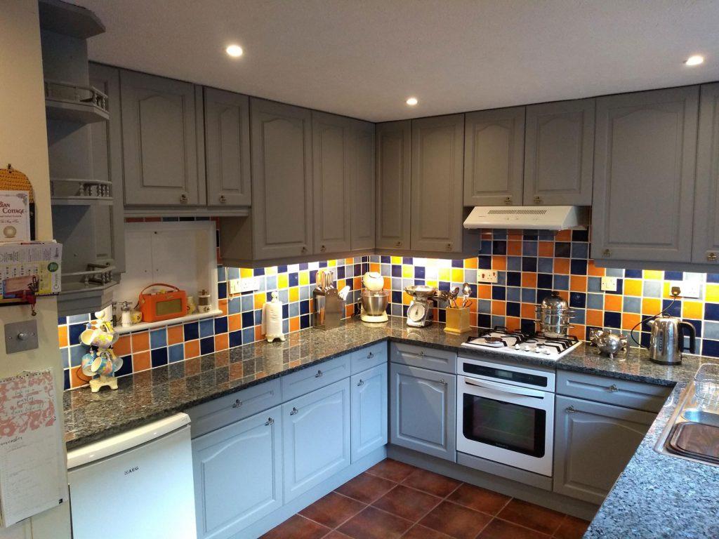 Painted Kitchen Testimonials 3
